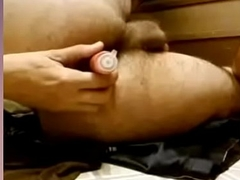 Sexy youthful increased by straight turkish guy certainly likes anal play, hale excellent in face