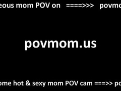 young russian slut mom fuck connected with one cocks and jizz on prospect povmom.us