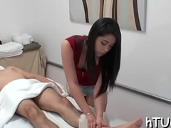 Girl acquires payed almost splotch him wanting