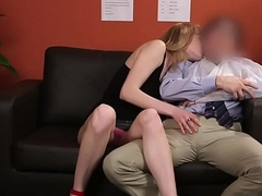 Spex british babe jerking and slatternly detect