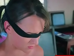 Submissived Pornography - The Ambiguous Package with Alex Moore vid-02