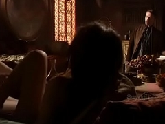 Sexy Hollywood vids foreign Teasingly thrones