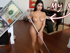 BANGBROS - In every direction Natural Latin babe Young lady Ada Sanchez Receives Fucked At the end of one's tether J-Mac