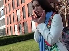 Public Shagging with a Lost Russian(Arwen Gold) 01 mov-11